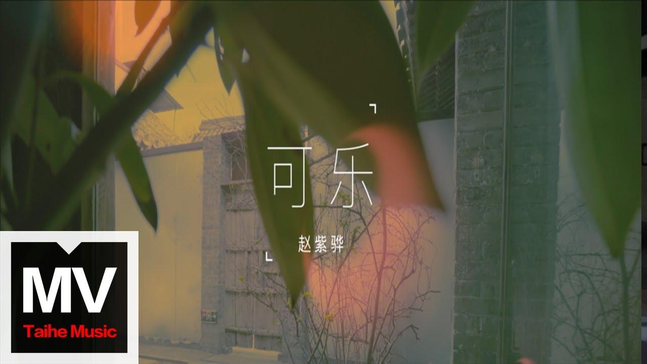 趙紫驊 可樂 MV