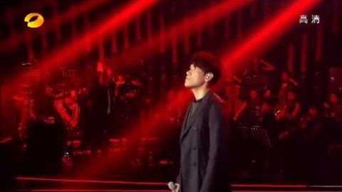 楊宗緯 最愛(我是歌手)MV