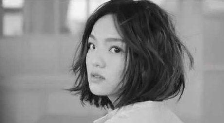 徐佳瑩 灰色 MV