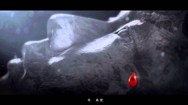 林俊傑 浪漫血液 MV