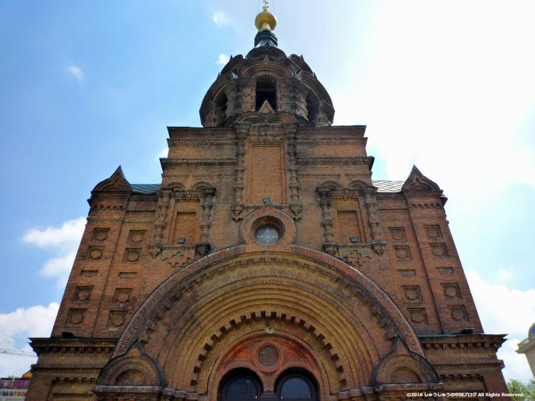 聖ソフィア大聖堂その4