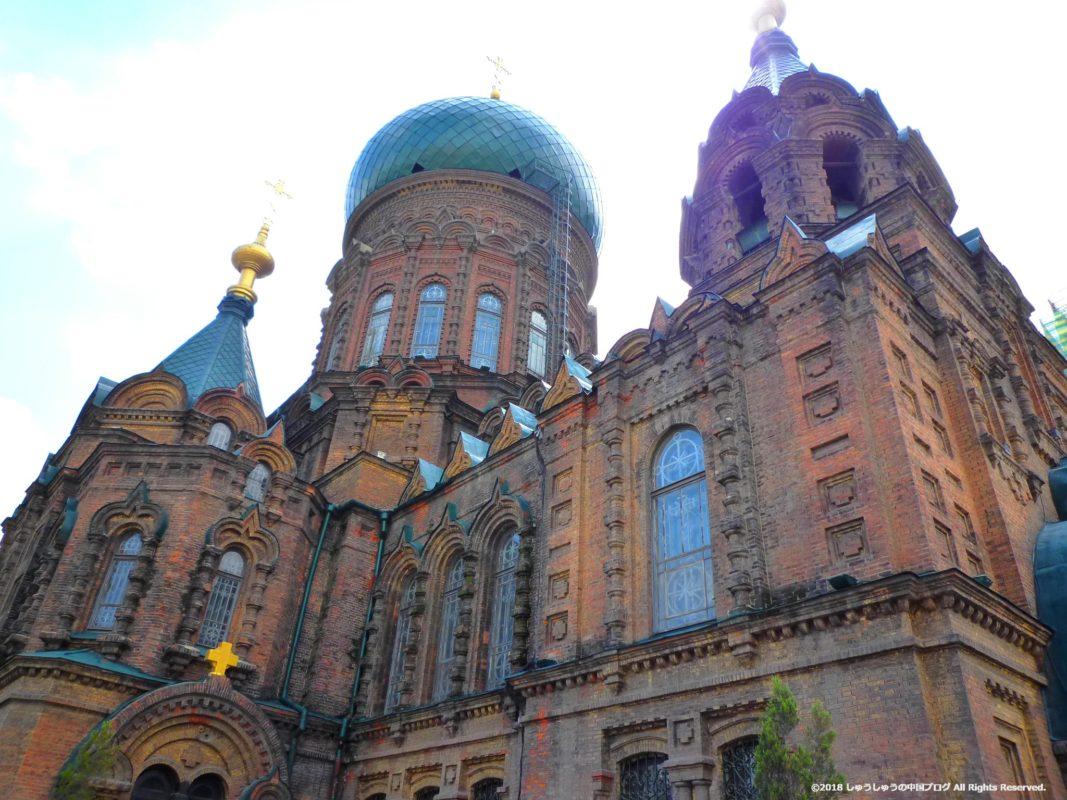 聖ソフィア大聖堂その5