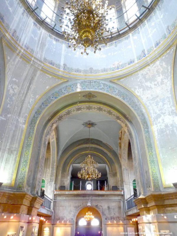 聖ソフィア大聖堂内部その15