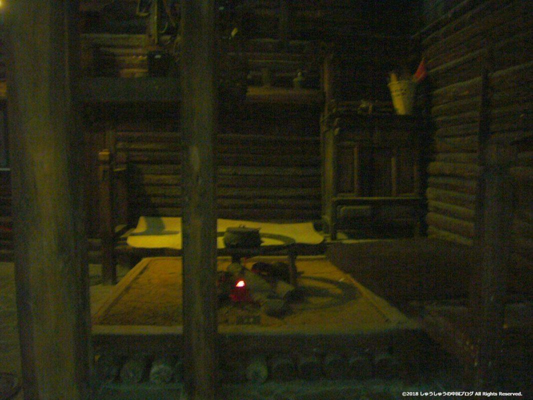 麗江の東巴文化博物院