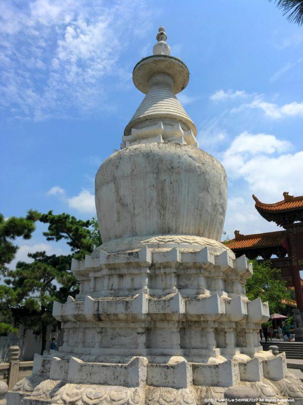武漢黄鶴楼閣の勝像宝塔