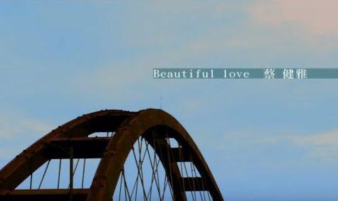 蔡健雅 Beautiful Love MV