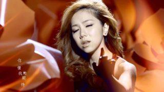 林俊傑 feat. G.E.M. 鄧紫棋 手心的薔薇 MV
