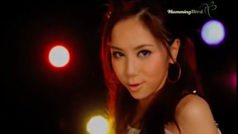 鄧紫棋 G.E.M. All About U MV