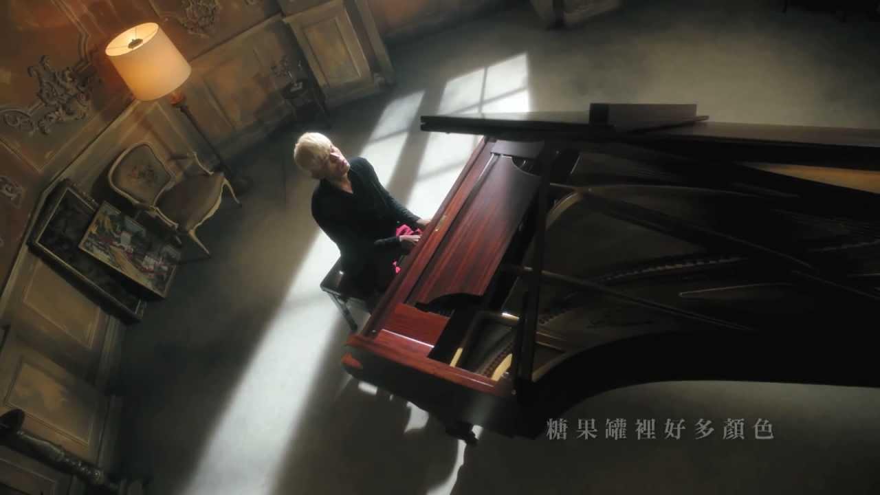周杰倫 Jay Chou 明明就 MV