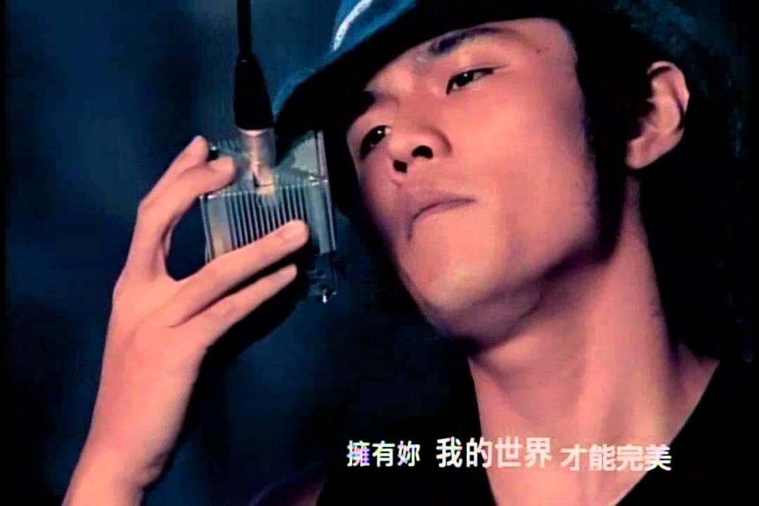 周杰倫 Jay Chou 暗號 MV