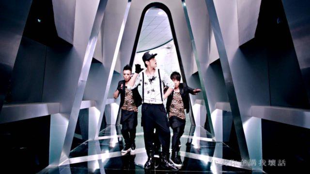 周杰倫 Jay Chou Mine Mine MV