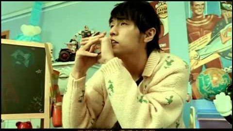 周杰倫 Jay Chou 聽媽媽的話 MV