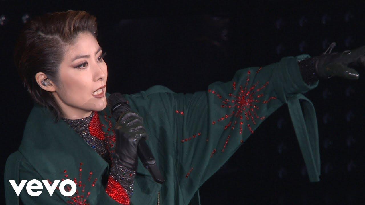 陳慧琳 Kelly Chen 最愛演唱會 MV