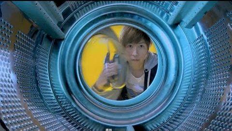 五月天 Mayday 洗衣機 MV